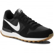 Обувки NIKE - Internationalist 828407 021 Black/Summit White/Anthracite