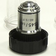 Obiectiv microscop 45x JIS