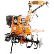 RURIS 751KS Motosapa roti cauciuc, rarita, plug reversibil rev1, roti metalice 400 fara manicot 8.5 CP