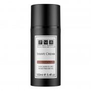 Pall Mall Barbers Shaving Cream 3.4 oz / 100 mL Grooming PMB-SP-002