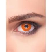 Vegaoo.se Orangea kontaktlinser