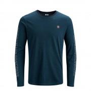 jack & jones Long-Sleeved T-shirt Plain regular fit