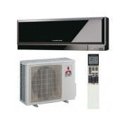 Mitsubishi Electric 18000 BTU inverter MSZ-EF50VEB + MUZ-EF50VE