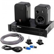 JBL Control 1 Amp Set