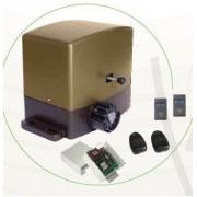 Kit Portas de correr até 500Kg SCOR500 AUTOMAT EASY