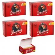 500 Tubes Smoking (5x100)