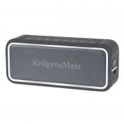 BOXA BLUETOOTH IP67 KRUGER&MATZ DISCOVERY KM0523XL