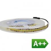 STRISCIA 1200 LED BIANCO NATURALE 5 METRI NON IMPERMEAB VT-2835IP20-LED2165