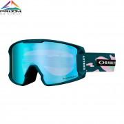 Oakley Brýle Oakley Line Miner XM pink camo