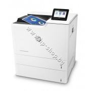 Принтер HP Color LaserJet Enterprise M653x, p/n J8A05A - Цветен лазерен принтер HP