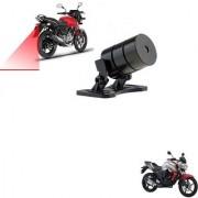 Auto Addict Bike Styling Led Laser Safety Warning Lights Fog Lamp Brake Lamp Running Tail Light-12V For Yamaha FZ