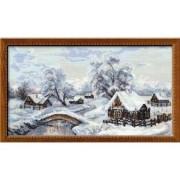 The Winter Village