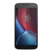 Celular Smartphone Motorola Moto G4 Plus Full HD 5.5'' Dual Sim Desbloqueado 32GB-Negro