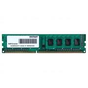Модуль памяти Patriot Memory Signature DDR3 DIMM 1600Mhz PC3-12800 CL11 - 4Gb PSD34G160081