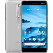 Nokia 6.1 - 32GB - Dual Sim - Wit/Koper