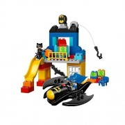 LEGO Duplo Super Heroes Batcave Adventure (10545) by LEGO [Parallel import goods]