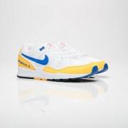 Nike Air Span Ii White/Hyper Royal/Laser Orange
