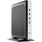 HP T630 Thin Client, AMD GX-420GI SoC, 32GB SSD, 4GB RAM, Win 10 IOT 64 Enterprise