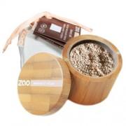 Zao Make-up Polvos sueltos Mineral Silk 501 Beige Clair