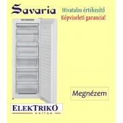Savaria SV210 fagyasztószekrény A+ energiaosztály