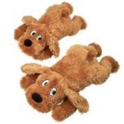 Karlie Stups - de knuffelhond