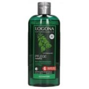Logona Bio Sampon Csalán 250 ml