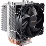 Hladnjak za CPU, BE QUIET Pure Rock Slim, s. 1150/1151/1155/1156/AM2+/AM3+/AM4/FM1/FM2+, crni