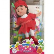 Shreebalaji Toys Dolls for Girls - Soft Toys - Dolls for Kids - Kids Toys - Annie Baby Doll - Baby Doll with Foam Stuff