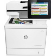 Multifunctional laser color HP LaserJet Enterprise MFP M577dn A4