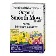 Traditional Medicinals Smooth Move 16 plicuri GNC