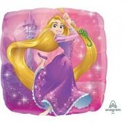 """Balon folie """"Rapunzel""""43cm"""