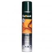 Nubuk + Velours – Spray impermeabilizant pentru piele întoarsă cu activator de culoare