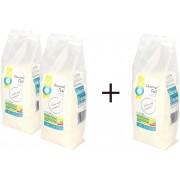 TAKE EAT FREE Glutenfreies Universal Mehl - 2+1 Gratis