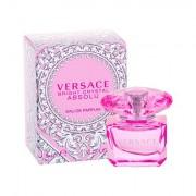 Versace Bright Crystal Absolu eau de parfum 5 ml Donna