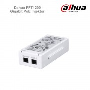 Dahua PFT1200 Gigabit PoE injektor