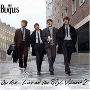 Video Delta Beatles - On Air-Live At The Bbc Volume 2 - CD