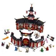 LEGO Mânăstirea Spinjitzu