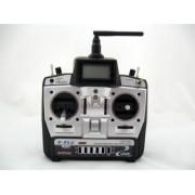 Kit Radiocomanda 6 CH 2,4 GH