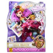 Ever After High Taramul Minunilor Lizzie Hearts