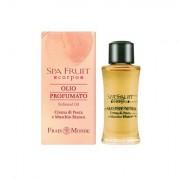 Frais Monde Spa Fruit Peach And White Musk olio profumato 10 ml donna