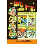 The Greek Myths (Penguin Classics Deluxe Edition) by Robert Graves