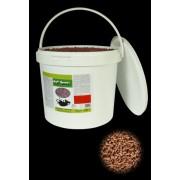 Отрова за плъхове и мишки Рат Битекс 10 кг. пелети в кофа