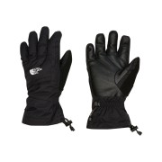 The North Face Youth Montana Etip Gore-Tex Snow Gloves Tnf Black