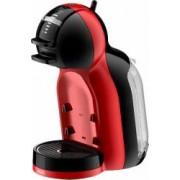 Espressor Krups Nescafe Dolce Gusto Mini-Me KP120h31 0.8 l 1500W 15 Bar Capsule Negru-Rosu