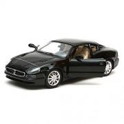 Bburago 1:18 Gold Maserati 3200GT, Black