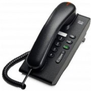 CISCO UC PHONE 6901 CHARCOAL STANDARD HANDSET