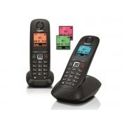 Phone, Gigaset A540, DECT, Black (1015135)