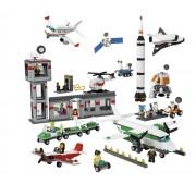 Lego Education Rymd & Flygplats set - Lego Education 9335