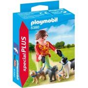 Playmobil Hondenoppas - 5380
