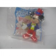 McDonalds Happy Meal Toy Vintage Mickey & Friends Mickey in USA NEW